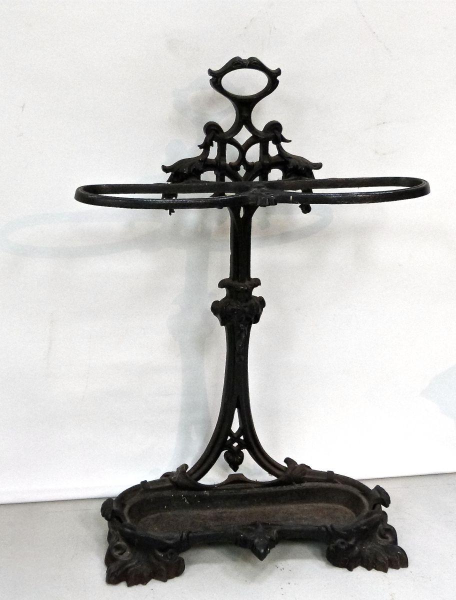 Indoor Wrought Iron Umbrella Stand Www Topsimages Com